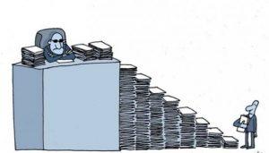 Bürokrasi – Max Weber