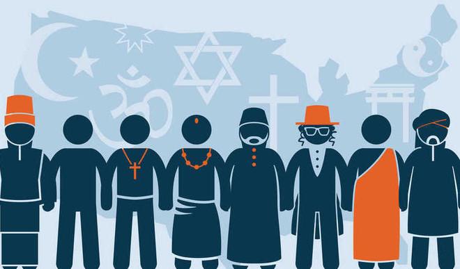 Din ve Toplum Etkileşimi