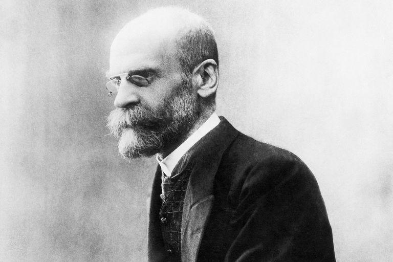 Emile Durkheim (1853-1917) Fonksiyonel Din Sosyolojisi